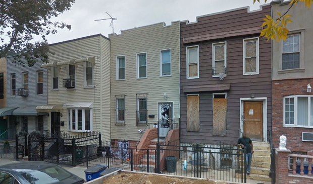106 Firefighters Battled a Bushwick Fire of an Unknown Cause  — News on Bushwick Daily
