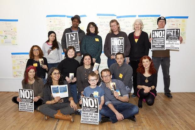 Brooklyn Rebels is the New Activist Group Spurring Bushwick Into Action — Community on Bushwick Daily