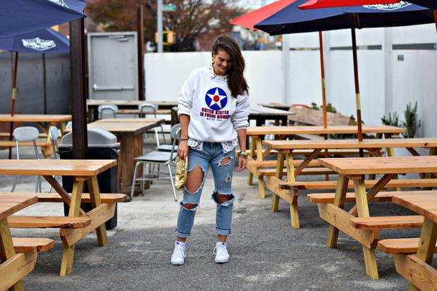 Here Are 11 Photos to Inspire Your Bushwick Spring Style — Fashion and Shopping on Bushwick Daily