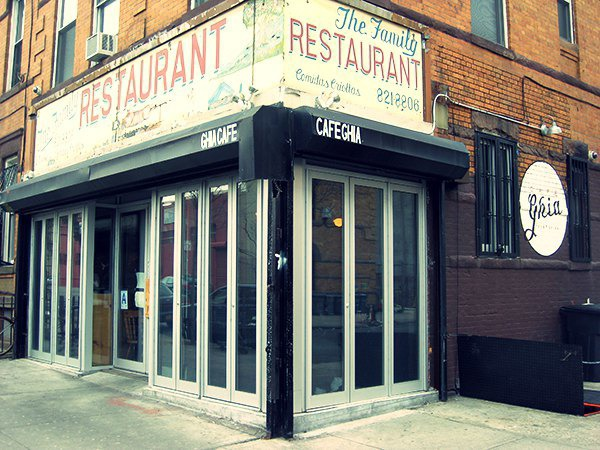 After Six Years of Fulfilling All Our Brunch Fantasies, Cafe Ghia Calls it Quits — Restaurants on Bushwick Daily