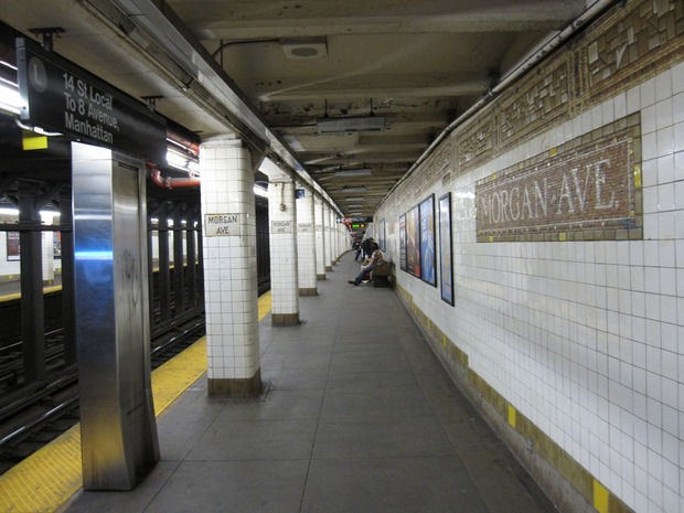 New Suspect Arrested For Attacks At Morgan Ave. L Station — News on Bushwick Daily