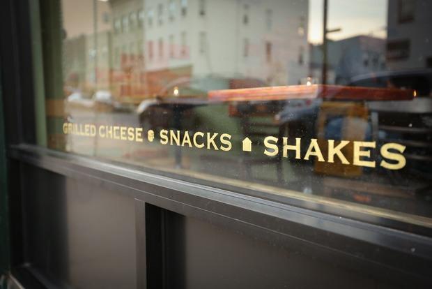 Bushwick's Wheelhouse has kicked off their summer menu with 7 new slam dunk sandwiches  — Restaurants on Bushwick Daily