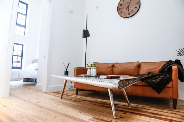 New Beautiful Co-Living Building in Bushwick Promises a Community That Cares About Social Impact — Real Estate on Bushwick Daily