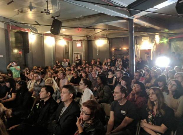 Influential Bushwick Artists and Nightlife Advocates Met City Reps to Hash Out Night Mayor Role — News on Bushwick Daily