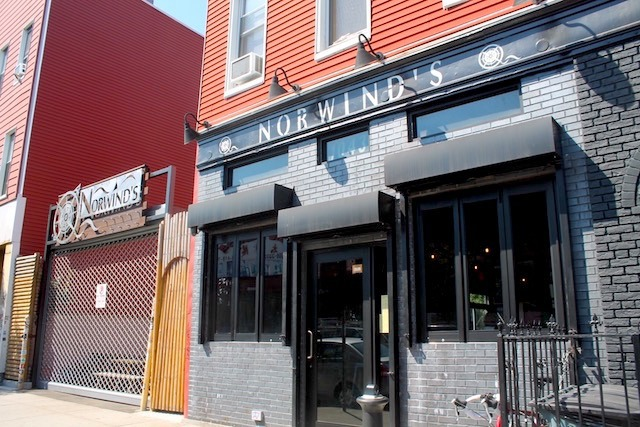 Norwind's Brings Authentic Puerto Rican Food Back to Bushwick — Restaurants on Bushwick Daily