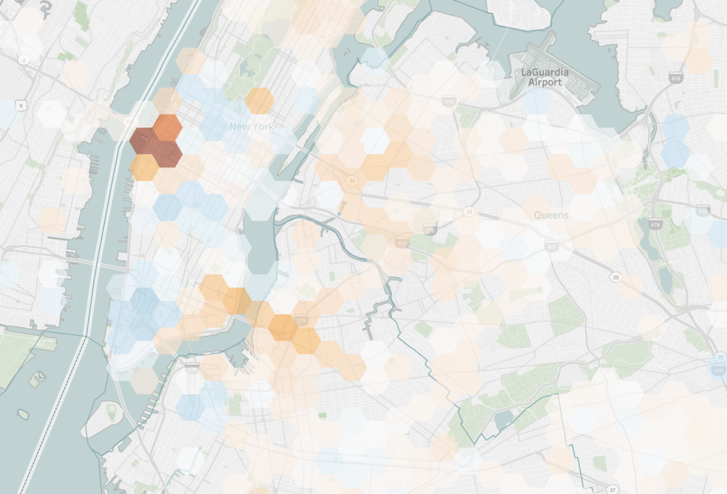 Another Study Shows Just How Bad Bushwick is Going to Have it When the L Train Shuts Down — Community on Bushwick Daily