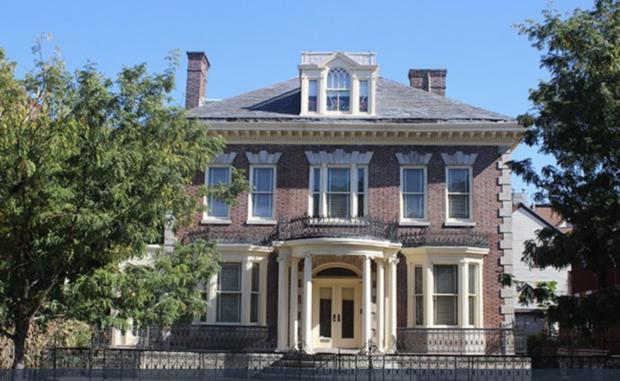 Bushwick's Huberty House Becomes an Official Landmark — Community on Bushwick Daily