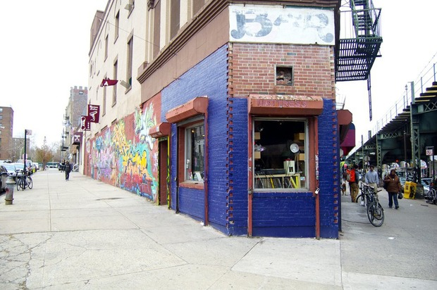 The Former Home of Treasured All Ages DIY Venue Palisades is Now for Rent — Arts & Culture on Bushwick Daily