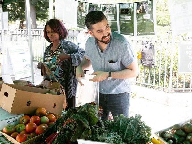 Espinal Pushes for Development of Comprehensive Urban Agricultural Plan to Aid Community Health — News on Bushwick Daily