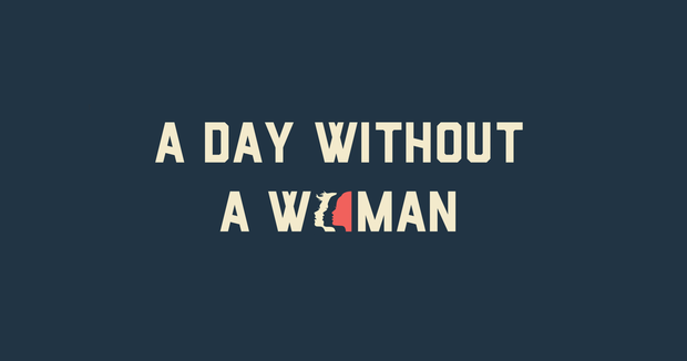 Bushwick Daily Supports A Day Without a Woman — Wick Talk on Bushwick Daily