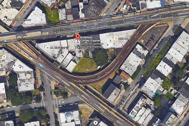 """MTA Promises to Rehouse Bushwick Residents During M Train Work """"On Our Dime"""" — Community on Bushwick Daily"""