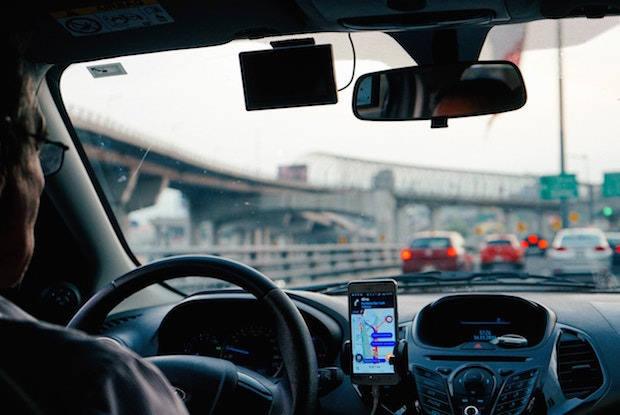 Bushwick Car Service >> Local Cabbie Is Feeling The Pinch Thanks To Popular Car Service Apps