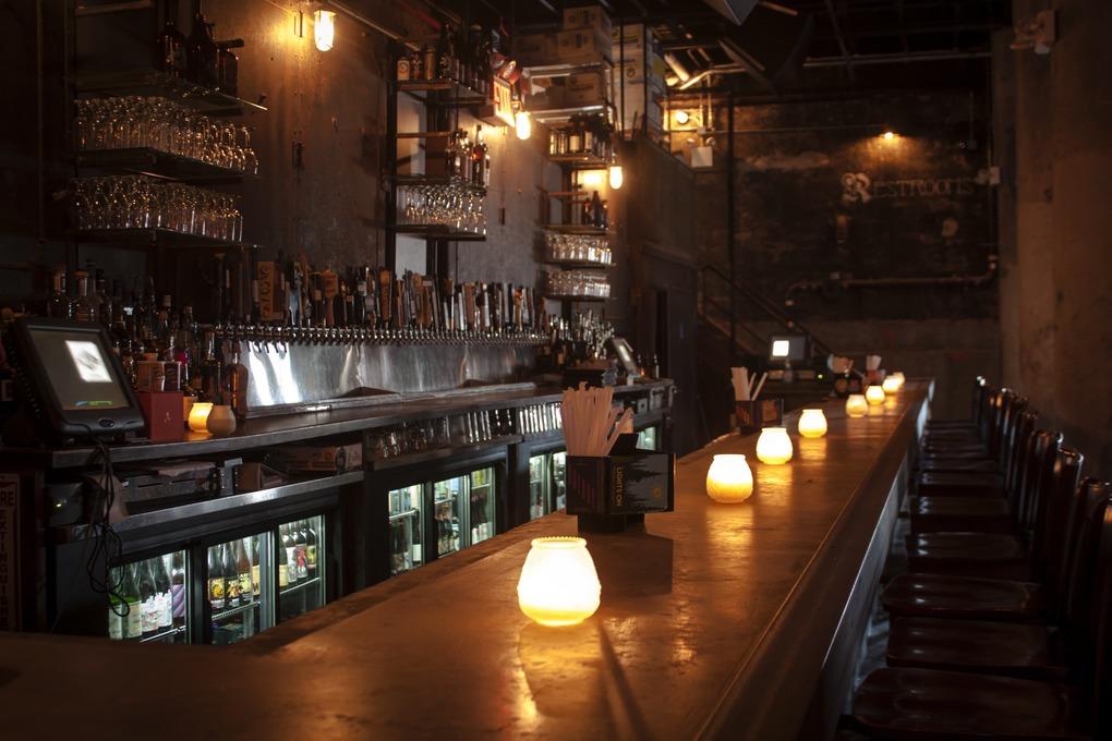 Drink to Bushwick this Saturday at The Well's Blocktoberfest! — Bars on Bushwick Daily