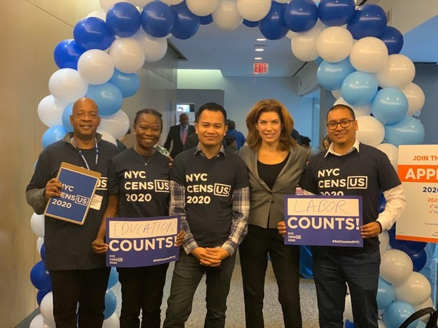 CUNY Begins Review Of Applications To Distribute $19 Million Census Outreach Grant — Community on Bushwick Daily