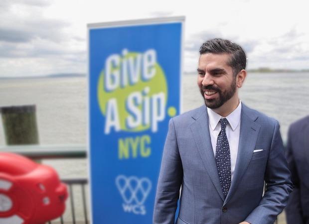 Councilmember Rafael Espinal Announces Brooklyn Borough President Run — News on Bushwick Daily