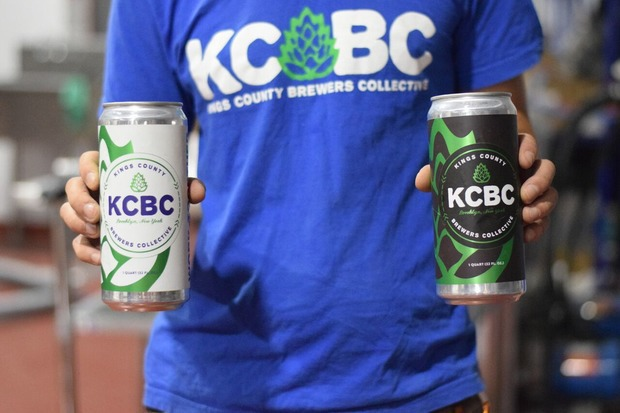 Bushwick's Kings County Brewer's Collective Will Represent at the Brooklyn Pour Beer Fest Next Week — Arts & Culture on Bushwick Daily