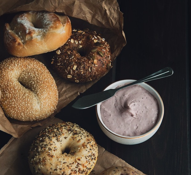 A New Bagel Spot in Bushwick May Have Changed My Life — Food and Drink on Bushwick Daily