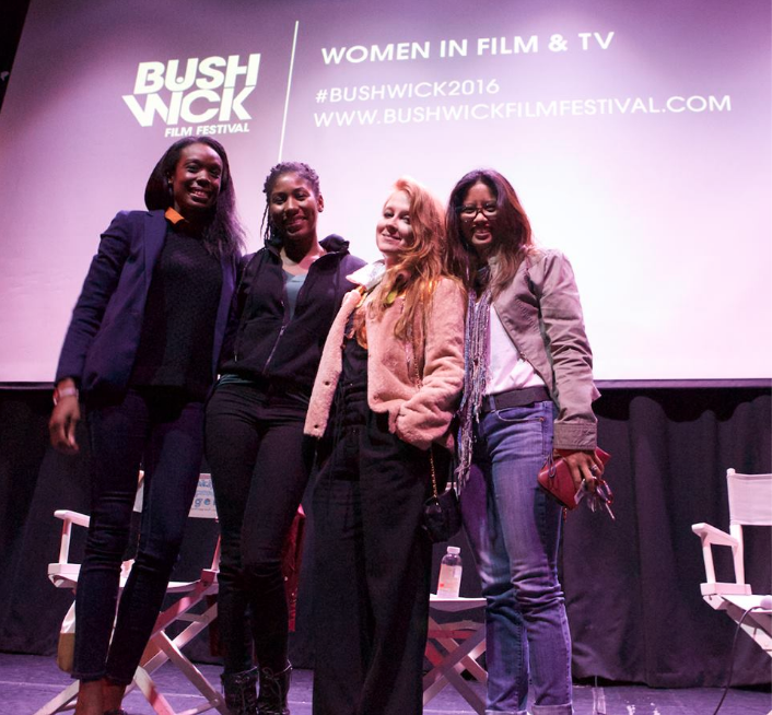 Win FREE Passes to Bushwick Film Festival, Which Starts This Thursday  — Arts & Culture on Bushwick Daily