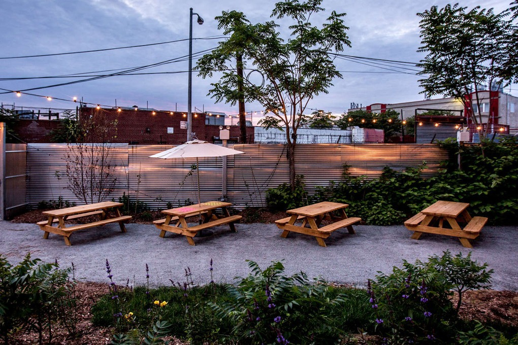 Get Ready for Summer! 16 Great Places to Drink Outdoors in & Around Bushwick — Bars on Bushwick Daily