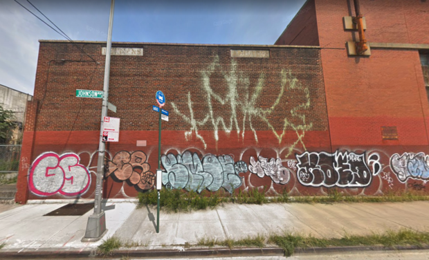 Netflix Is Bringing a New Production Center to Bushwick  — News on Bushwick Daily
