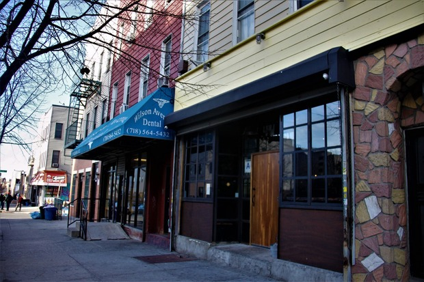 Eastland's On Wilson Avenue Closes and Reopens as Clara's — Restaurants on Bushwick Daily