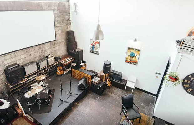 Join Dead Leaf Echo For a Benefit Concert for Radio Free Brooklyn's Expanded Bushwick Space — Arts & Culture on Bushwick Daily