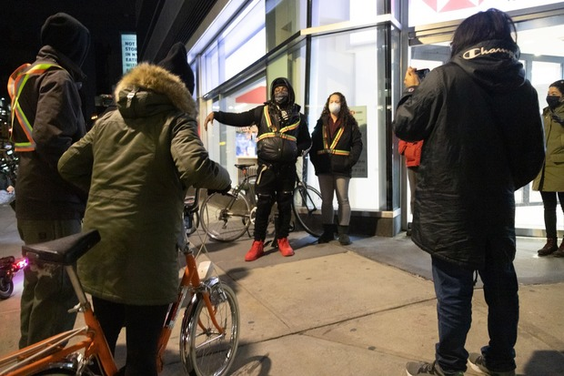 Bushwick Biking Activist Fights Racism In Chinatown — News on Bushwick Daily