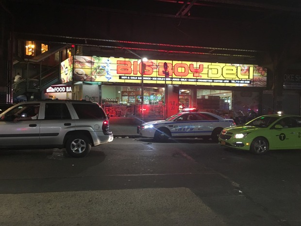 "Thirty-three K2 Users Were Hospitalized by a ""Bad Batch"" of the Street Drug At Myrtle Broadway — Community on Bushwick Daily"