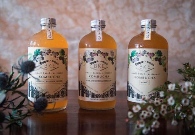 The BKE Story: A Home-Grown Kombucha Company Grows In Bushwick — Food and Drink on Bushwick Daily