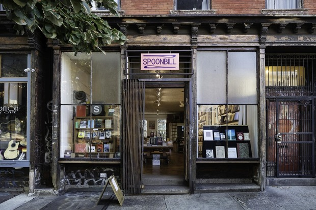 Newly Open Spoonbill & Sugartown Bookstore in East Williamsburg Brings a Ton of Singular Book Events — Arts & Culture on Bushwick Daily