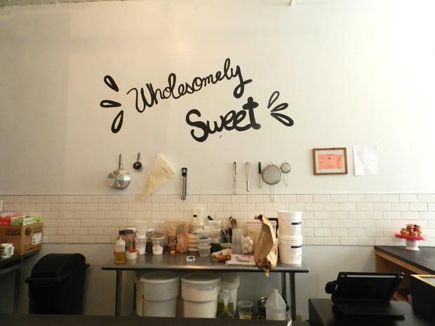 Elisa's Love Bites, Gluten-Free Bakery, Celebrates its One Year Anniversary and a New Menu — Restaurants on Bushwick Daily