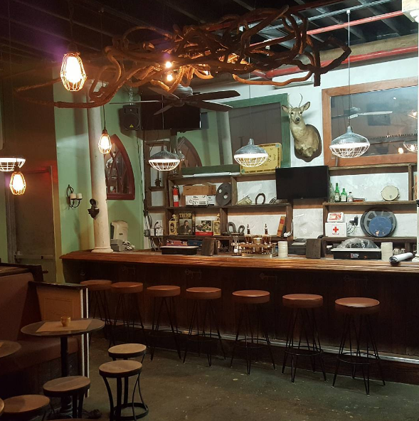 Get Your Freak On at Tilt, East Williamsburg's New Dance Spot — Bars on Bushwick Daily