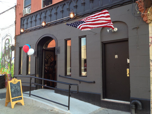Central Station in Bushwick Might Be Shutting Its Doors This Sunday — Bars on Bushwick Daily