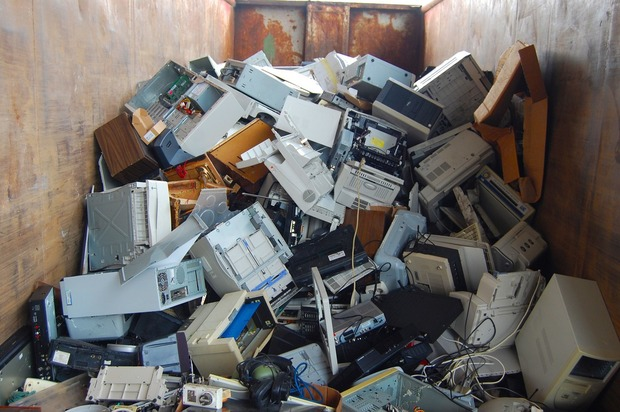 E-Waste Not, E-Want Not: Ridgewood Will Host Electronic Recycling Pop-Up — Community on Bushwick Daily