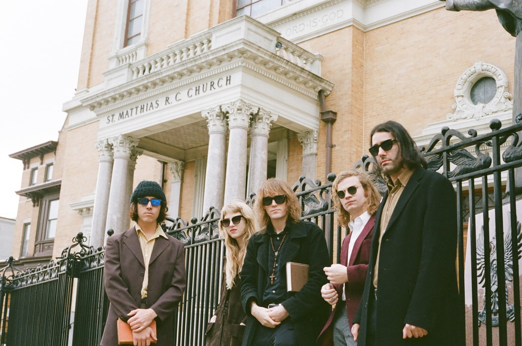 "Interview: The Mystery Lights Talk New Album, ""Too Much Tension"" — Bushwick Bandstand on Bushwick Daily"