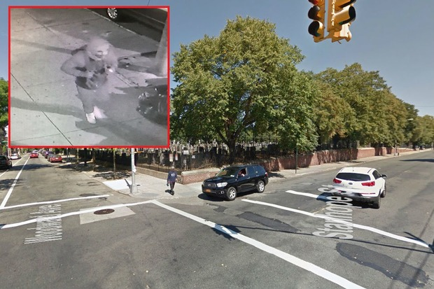 Serial Purse Snatcher Sought for Robberies in Ridgewood & Bushwick — News on Bushwick Daily