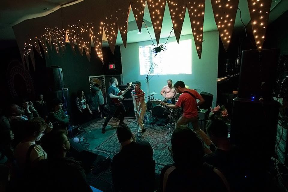 East Williamsburg Venue, Shea Stadium, Launches a Kickstarter to Fund a Reopening  — Arts & Culture on Bushwick Daily