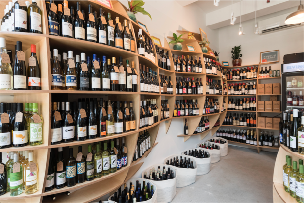 10 Festive Wines and Spirits from Irving Bottle in Bushwick to Get You Through The Holidays — Sponsored on Bushwick Daily