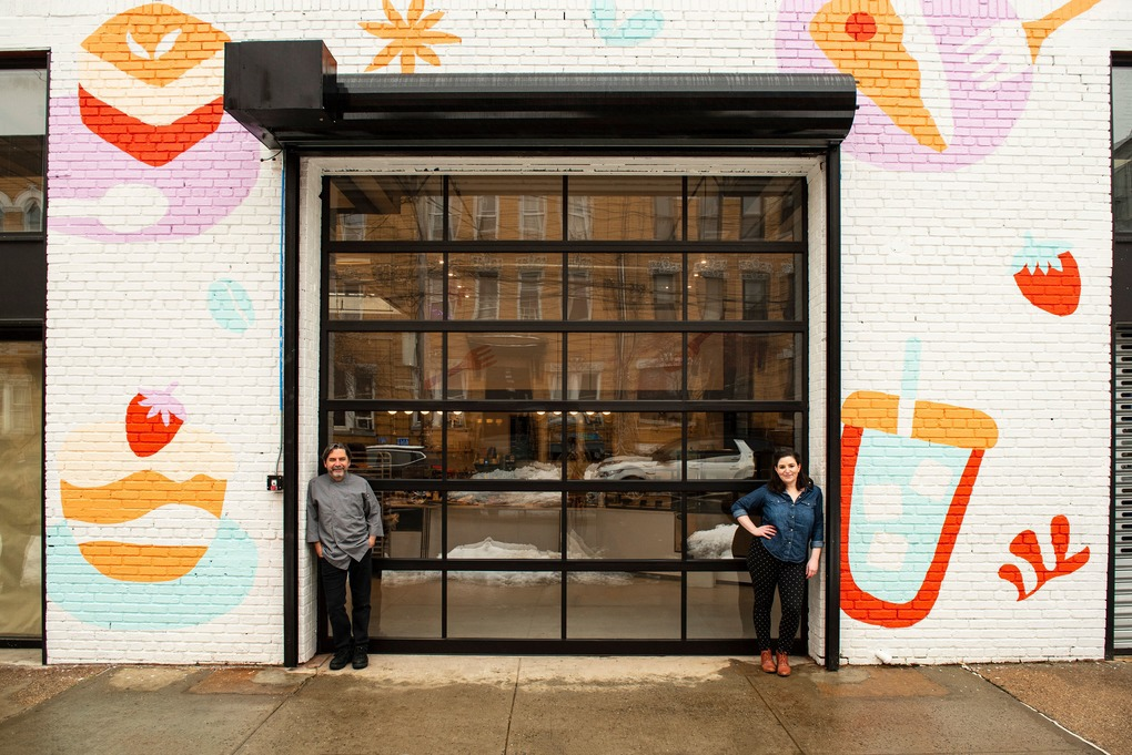 A Sweet Generation Swoops Into Bushwick — Food and Drink on Bushwick Daily