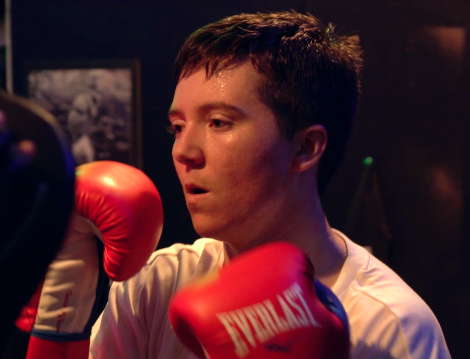 Video: Visiting Bushwick's First Exclusively Transgender Boxing Class — Community on Bushwick Daily