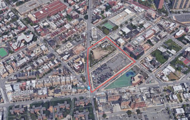 More Housing Drama Hits Broadway Triangle in Bushwick  — Community on Bushwick Daily