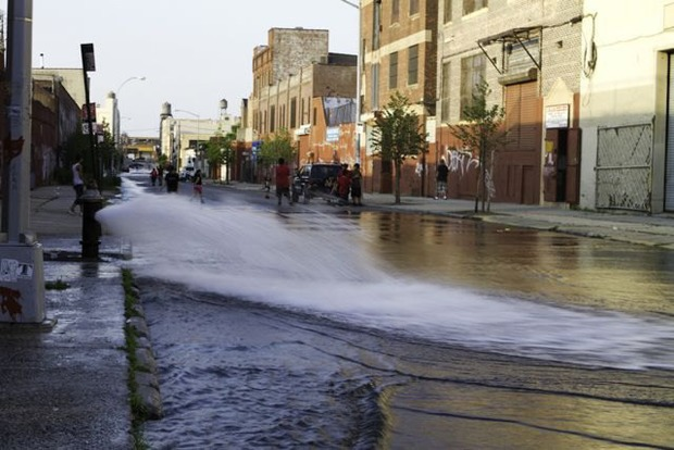 NYPD Community Affairs Issues Heat Advisory for NYC — Community on Bushwick Daily