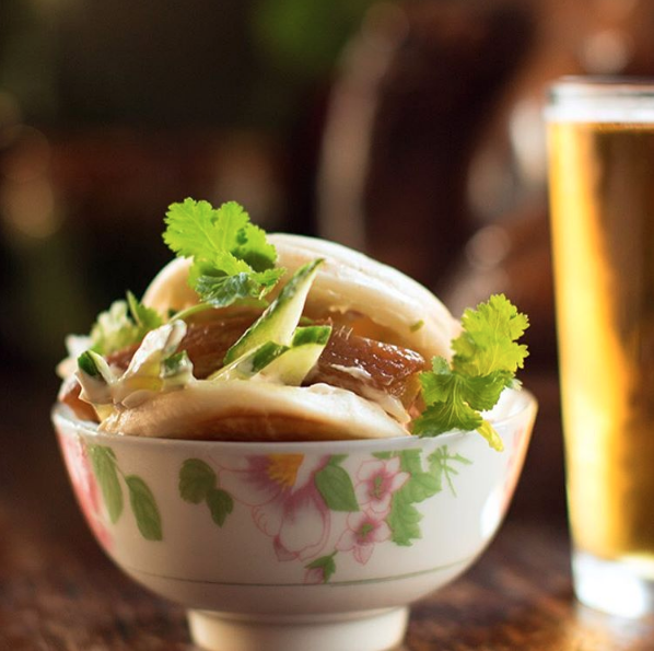 Rangoon Noodle Lab Will Offer a Burmese Lunch Menu Starting Monday at The Bodega — Restaurants on Bushwick Daily