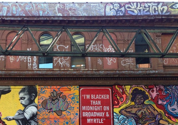 Bushwick Artists: Win Hundreds of Dollars for Making Great Art for This Local Play — Community on Bushwick Daily