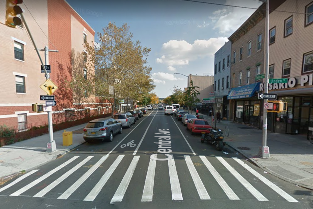 UPDATE: A Bicyclist Dies From Injuries in a Bushwick Hit-and-Run Incident — News on Bushwick Daily