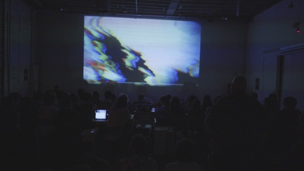 The DV8 48 Hour Film Festival Gives Filmmakers a Chance to Celebrate Analog Nostalgia — Arts & Culture on Bushwick Daily