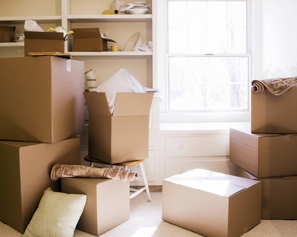 5 Ways to Keep Your Artwork Safe During a Move — Community on Bushwick Daily