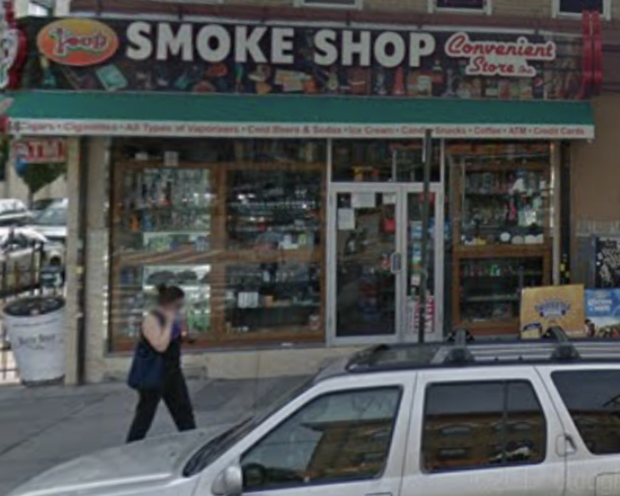 A Robber Lied About a Giant Dead Rat in the Bathroom to Rip off a Bushwick Smoke Shop — News on Bushwick Daily