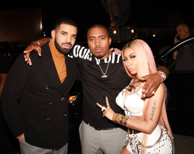 Nicki Minaj Came to Bushwick for a Video Shoot Last Week — Arts & Culture on Bushwick Daily