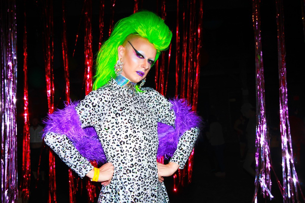 Photos: Bushwig 2017 Celebrated Everything that Makes Drag Great — Arts & Culture on Bushwick Daily